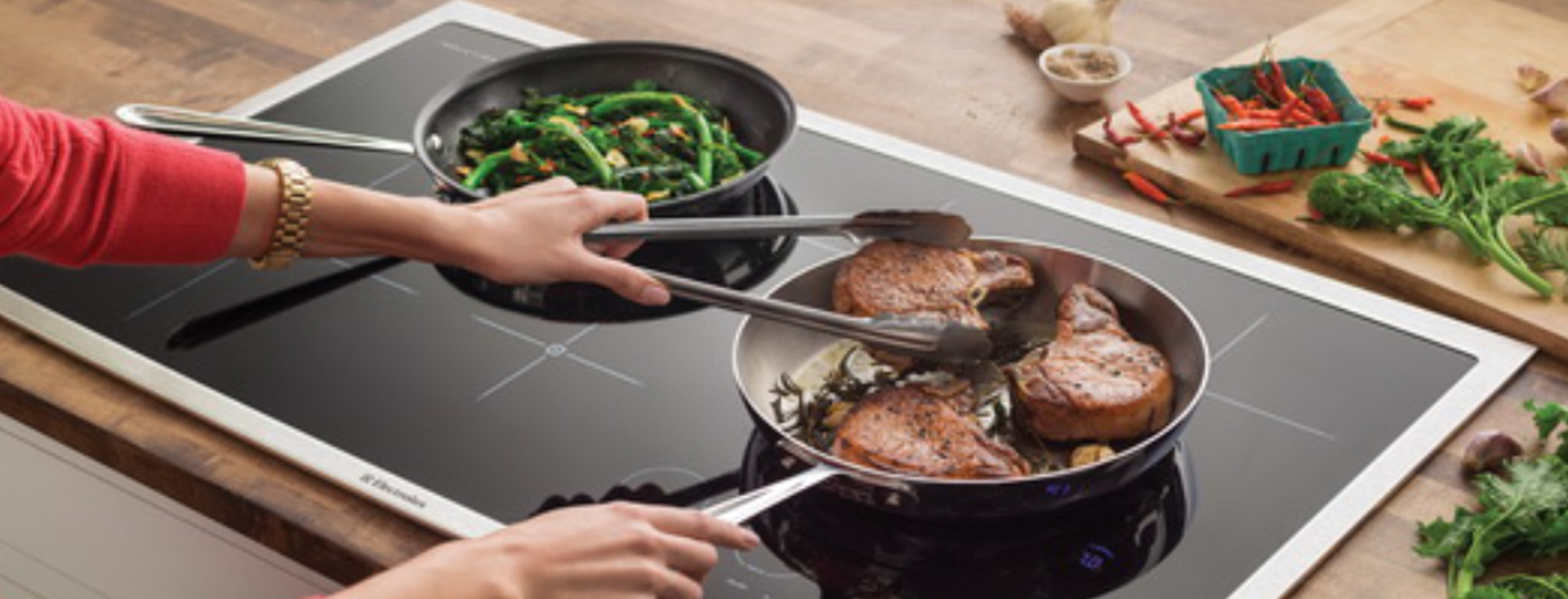 Know The Right Time To Replace Your Induction Cooktop